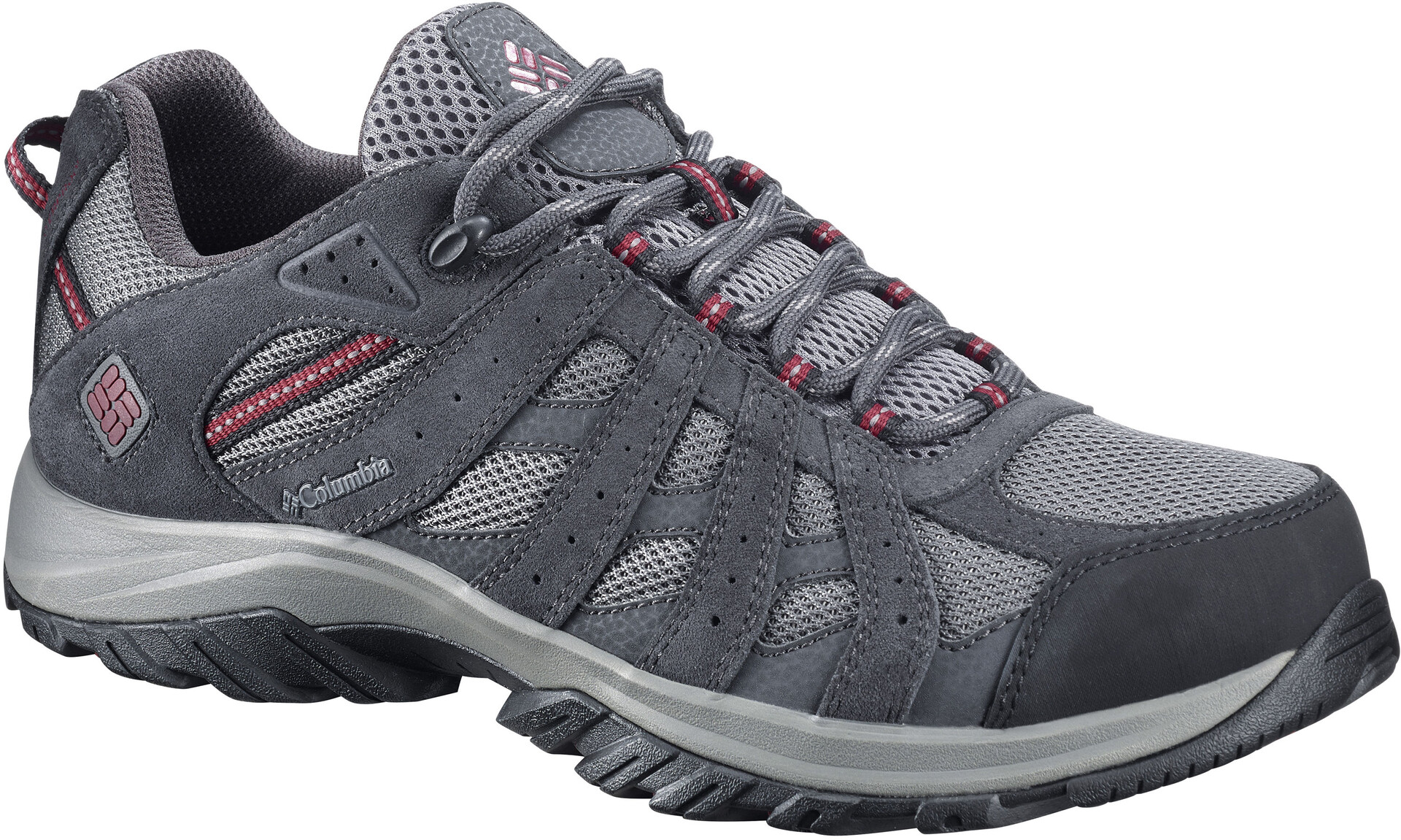 Uomo Xt Redmond Waterproof Grigio Columbia Su Scarpe it Addnature wRq7xf